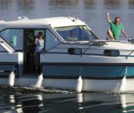Nicols 1100 - Houseboat Rentals Portugal