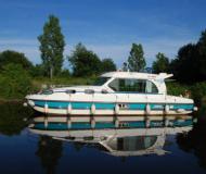 Nicols 1170 - Houseboat Rentals Portugal