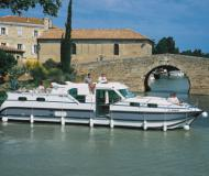 Hausboot NICOLS 1350 in Evora chartern