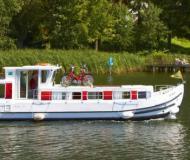 Hausboot Penichette 1107 in Port Dompierre-sur-Besbre chartern