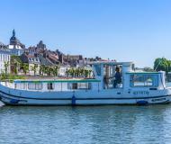 Hausboot Penichette 1107 chartern in Drecht Marina