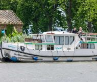Houseboat Penichette 1160 for rent in Athlone
