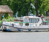 Penichette 1165 FB - Houseboat Rentals Argens Minervois (France)