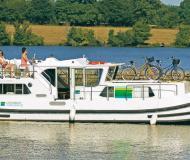 Hausboot Penichette 1180 FB in Marina Fleeensee chartern