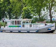 Hausboot Penichette 1260 Yachtcharter in Marina Fürstenberg