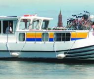 Penichette 1260 R - Houseboat Rentals Joigny (France)