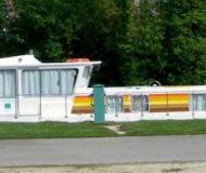 Hausboot Penichette 1400 Yachtcharter in Marina Negra