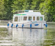Houseboat Penichette 950 E for rent in Montesquieu Lauragais