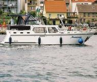Hausboot Proficiat 1175 Exclusive in Waren chartern
