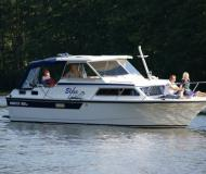 Succes Marco 860 Houseboat for rent Fuenfseen (Germany)
