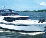 Hausboot Vacance 1200 in Neukalen chartern