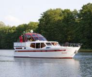 Hausboot Vacance 1300 in Fuenfseen chartern