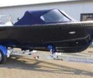Motoryacht 590 Tender chartern in Potsdam