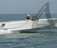 Motoryacht 686 Lido chartern in Gargnano
