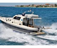 Yacht Adria 1002 Vektor chartern in Sukosan Bibinje