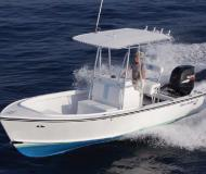 Motorboat Albury Brothers 20 for rent in Abaco Beach Resort and Boat Harbour