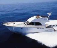 Motoryacht Antares 13.80 Yachtcharter in Sukosan Bibinje