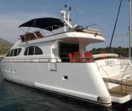 Yacht Apex 2000 chartern in Marina De Mattei Medulin