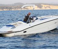 Motoryacht Aquarius Open chartern in Hyeres