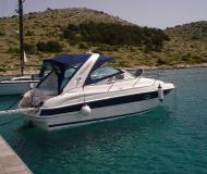Motorboot Bavaria 27 Sport chartern in Marina Baska Voda