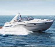 Motorboat Bavaria 31 Sport available for charter in Seget