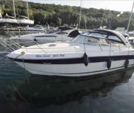 Motorboot Bavaria 33 Sport chartern in Pula