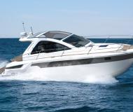 Motor yacht Bavaria 35 Sport available for charter in Marina Mandalina