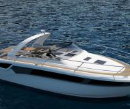 Yacht Bavaria 360 Sport for rent in El Toro