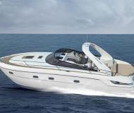 Yacht Bavaria 38 Sport chartern in Krk