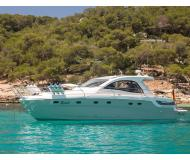 Motor boat Bavaria 43 Sport for rent in Marina Alboran