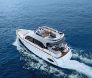 Yacht Bavaria E40 FLY chartern in Pula