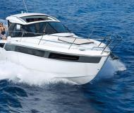 Yacht Bavaria S36 Coupe for charter in Pula