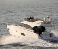Bavaria Virtess 420 Motoryacht Charter Palma