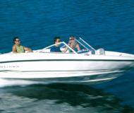 Bayliner 175 Bowrider Motorboot chartern Lazise