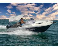 Motor boat Cap Camarat 755 WA for rent in ACI Marina Pomer