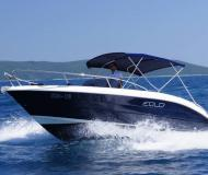 Yacht Eolo 650 Day for hire in ACI Marina Trogir