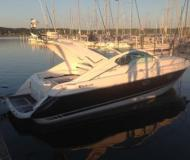 Motor boat Fairline 34 for rent in Gothenburg