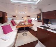 Motor yacht First 285 available for charter in Porto Montenegro