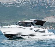 Yacht Merry Fisher 795 chartern in Split