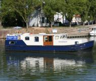 Motorboot EuroClassic 139 Yachtcharter in Vermenton
