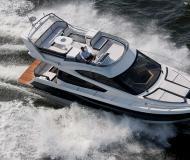Yacht Galeon 420 Fly Yachtcharter in El Toro