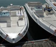 Yacht Galia 440 for rent in Marina Boat Rental Fluck
