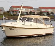 Yacht Grand Sturdy 25.9 SCF chartern in Stadt Berlin