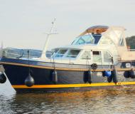 Yacht Grand Sturdy 29.9 AC for rent in Fuerstenberg