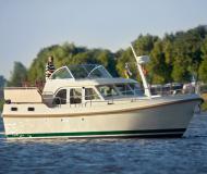 Motoryacht Grand Sturdy 29.9 AC chartern in Zehdenick