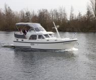 Motor yacht Grand Sturdy 30.9 AC available for charter in Ypres