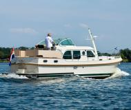 Hausboot Grand sturdy 34.9 chartern in Marina Briare