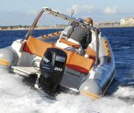 Motoryacht K6.9 Tatanka chartern in Hafen von Hyeres