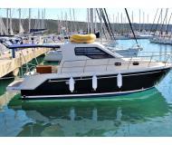 Motoryacht Vektor 950 chartern in Marina Dalmacija