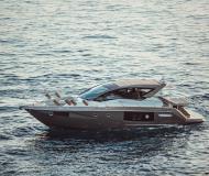 Motor yacht M 44 HT for hire in Split